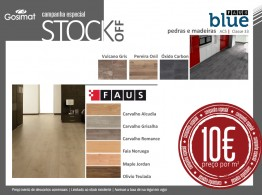 STOCK OFF | Parquet FAUS