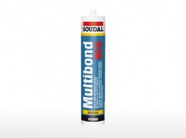 Colle-mastic MULTIBOND MS35