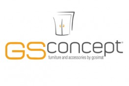 GS CONCEPT | Furniture and accessories by Gosimat