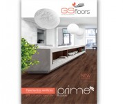 GS FLOORS LVT | Catalogue 2018
